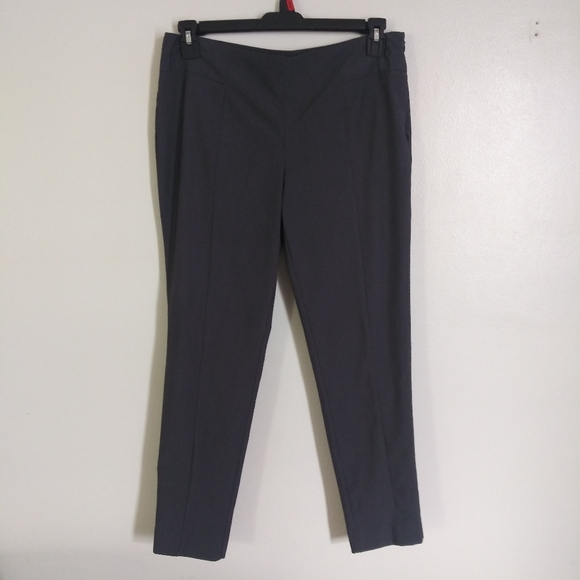 *3 for $15*NWOT Attention gray dress pants